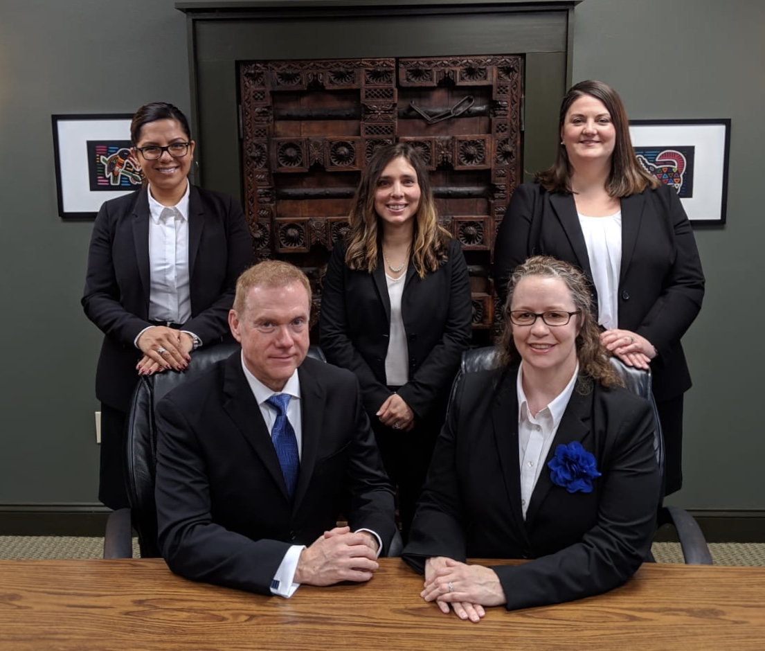 Cauley Forsythe Law Group: committed to obtaining results for clients, we do not give up.